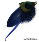 boot-embellish-feathers-peacblue