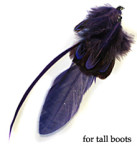 boot-embellish-feathers-purple